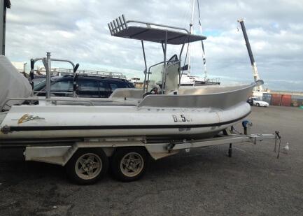 Pontoon boat modifications