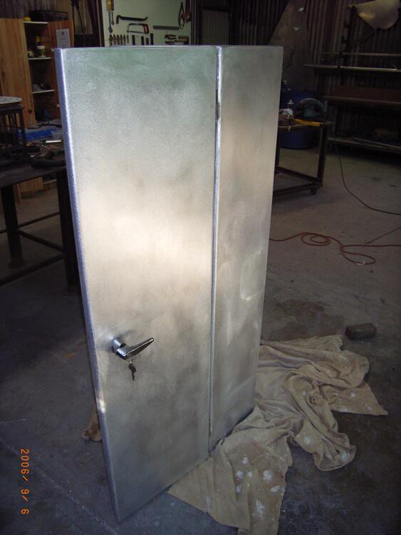 Meter box1